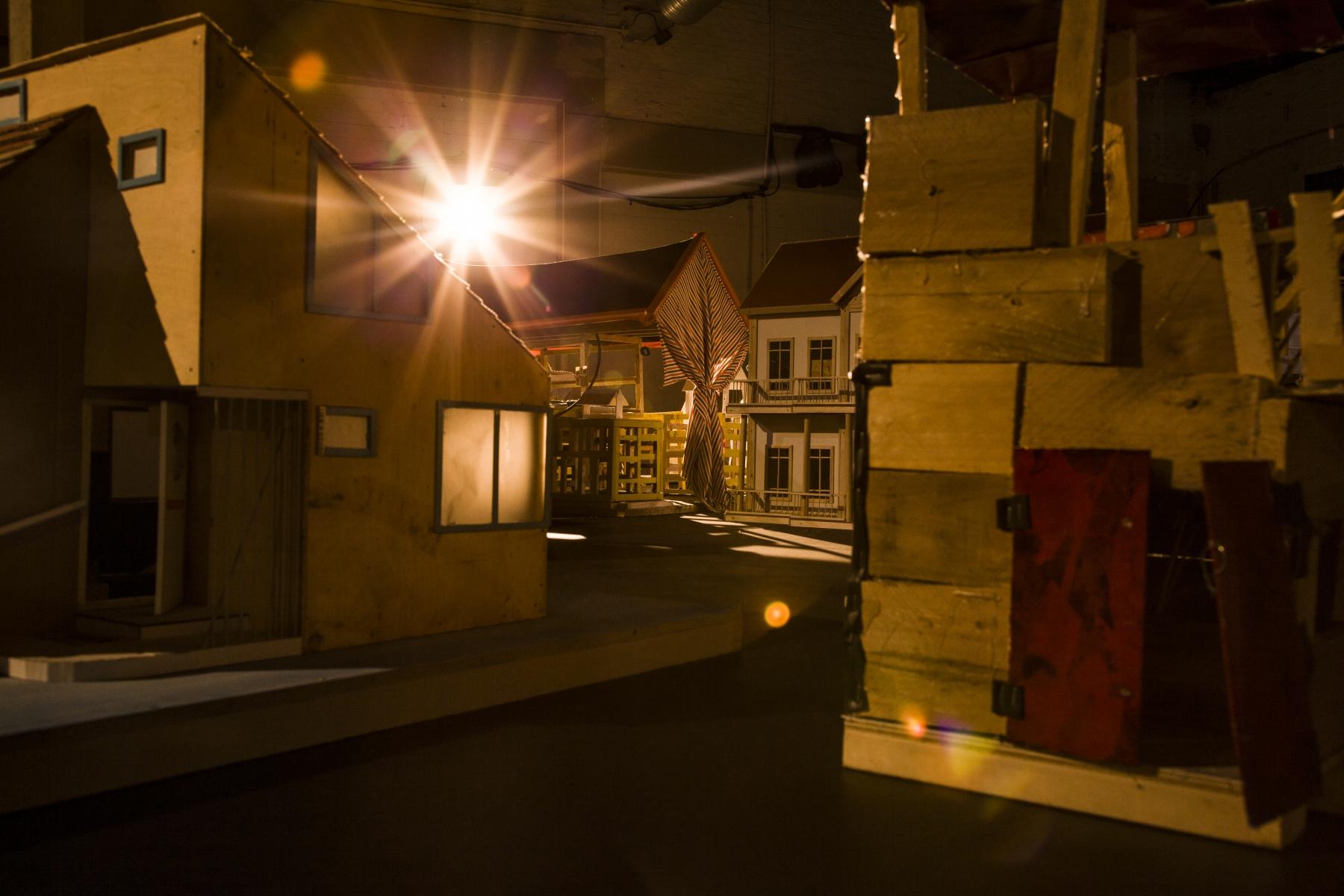 S27 - Kunst und Bildung; © Matze Görig